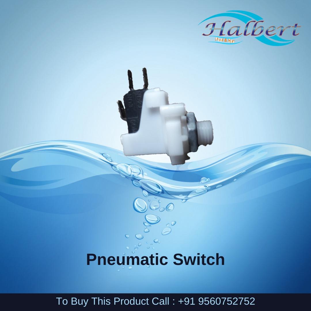 Pneumatic Switch