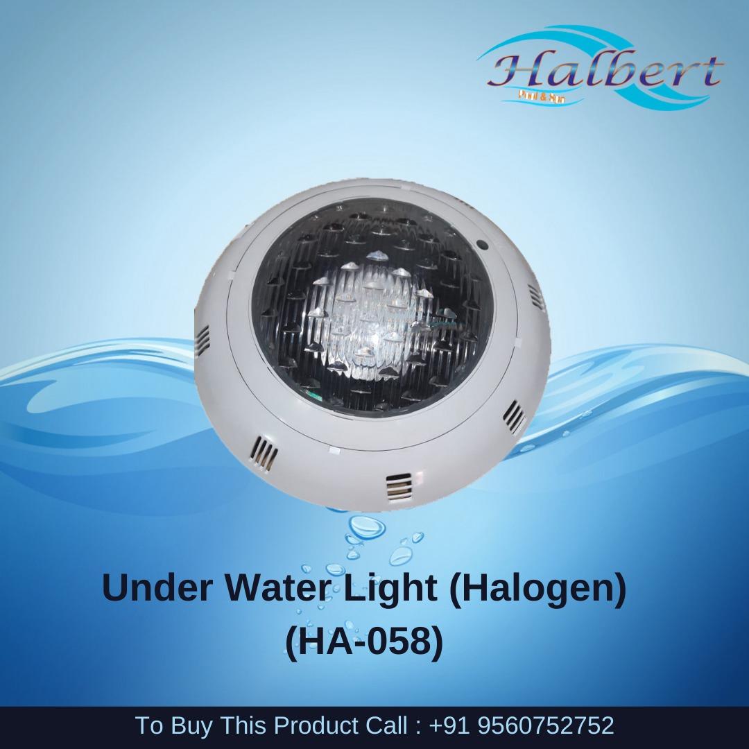 Under Water Light (Halogen)