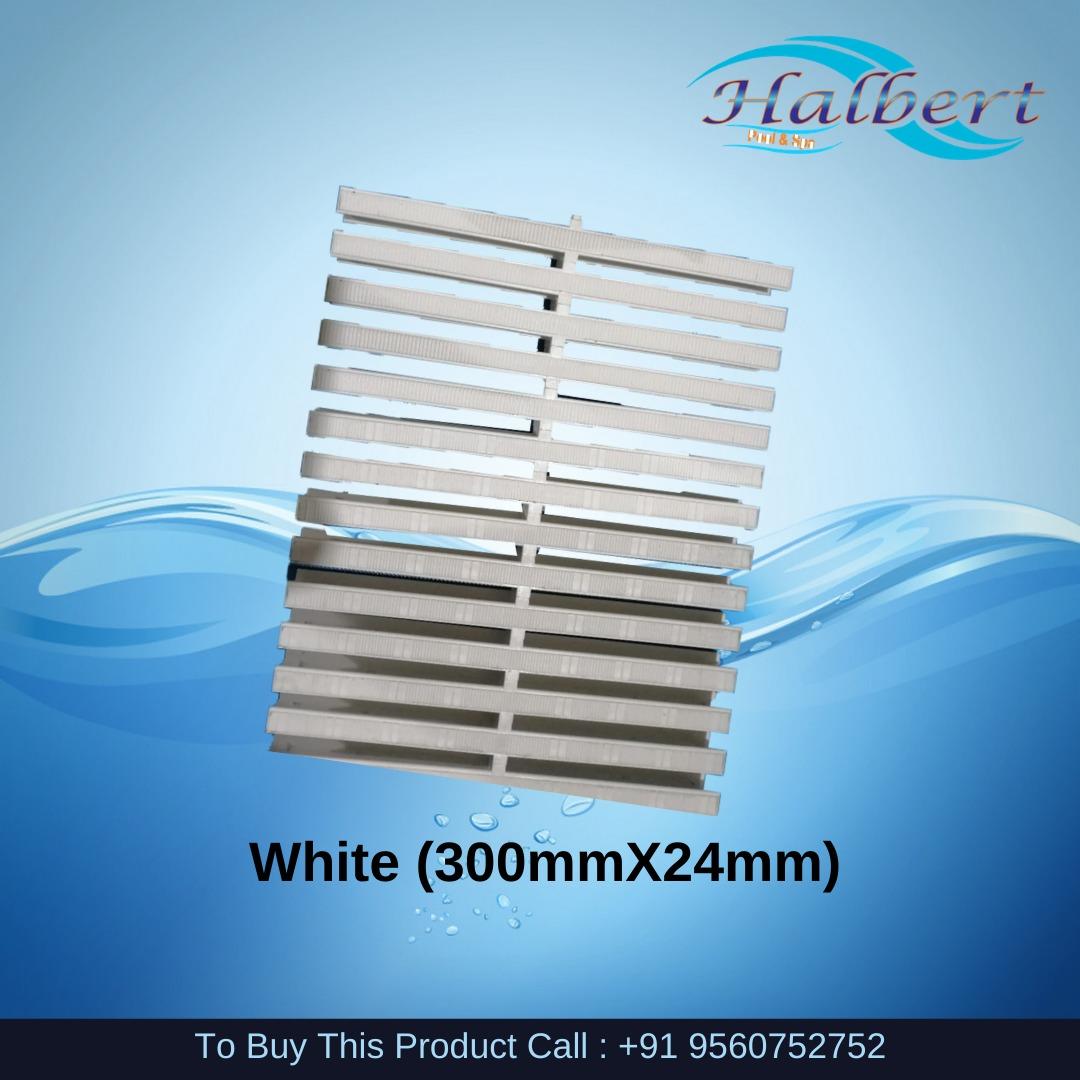 White (300mmX24mm)