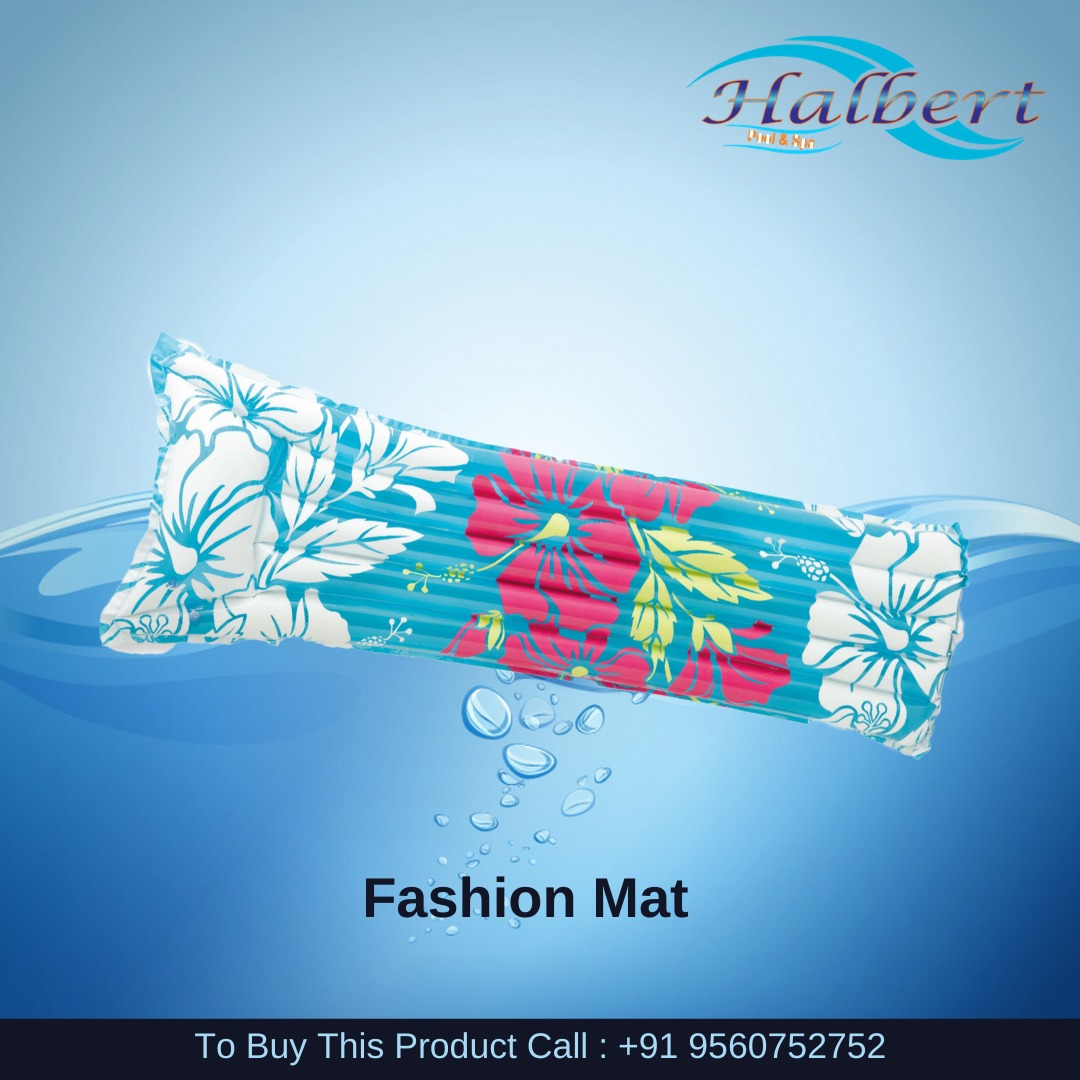 Fashion Mat(Assorted Colors)