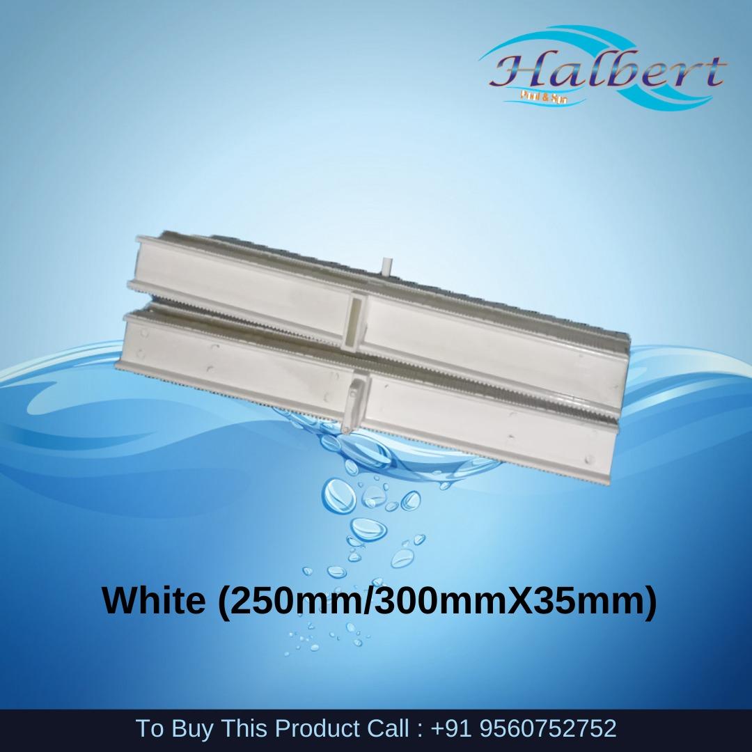 White (250mm/300mmX35mm)