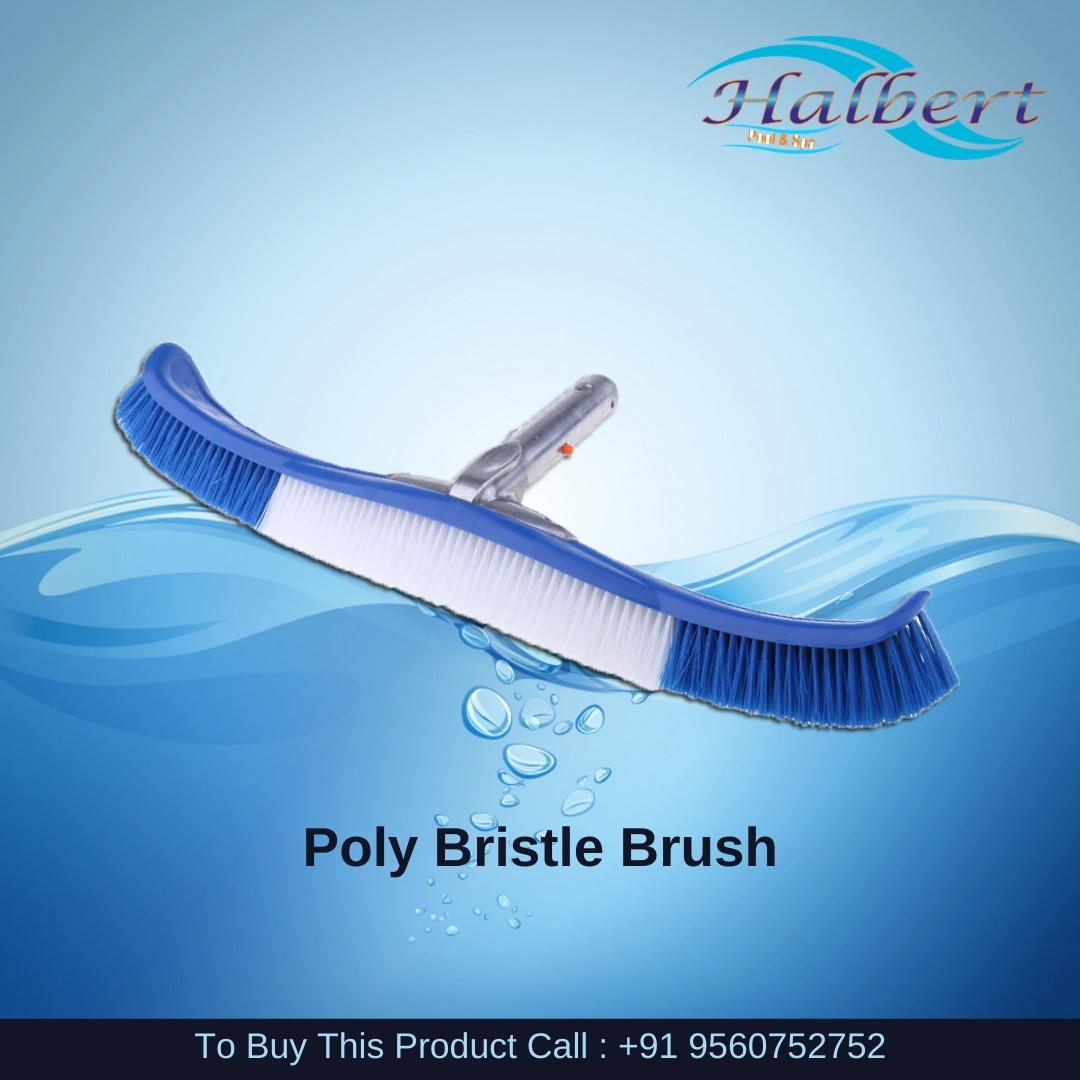 Poly Bristle Brush