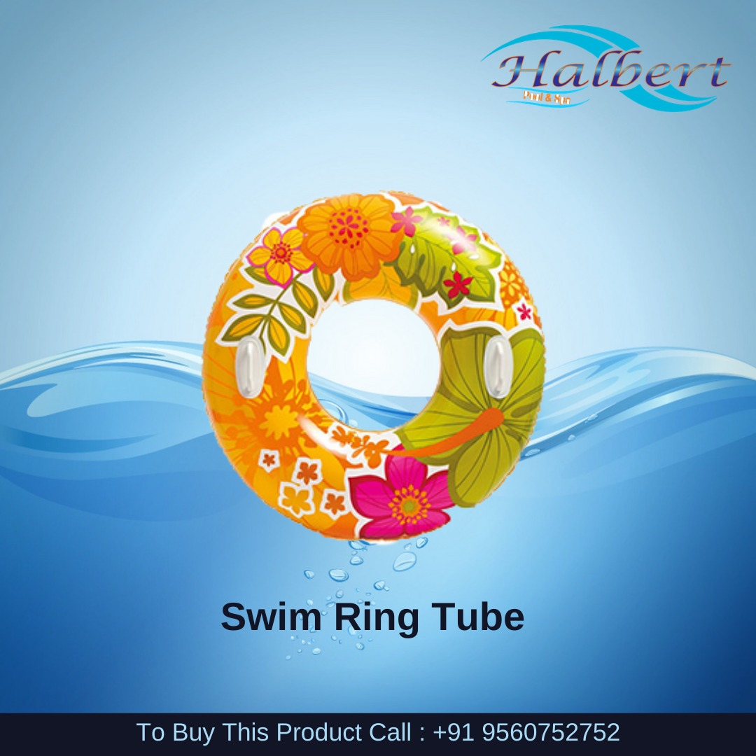 Swim Ring Tube