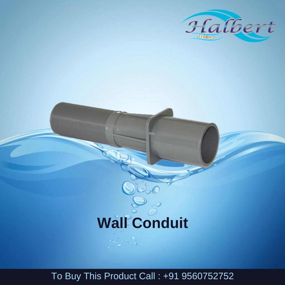 Wall Conduit