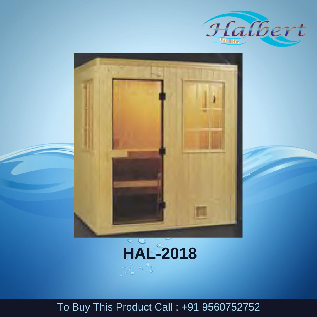 HAL 2018