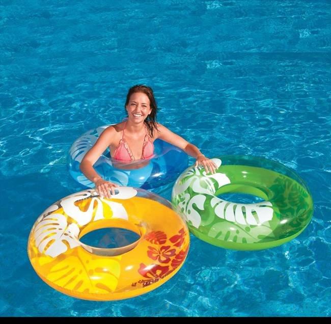 Popular Printing Floating Ring