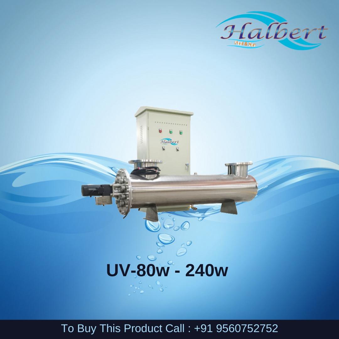 UVA 80w - 240w
