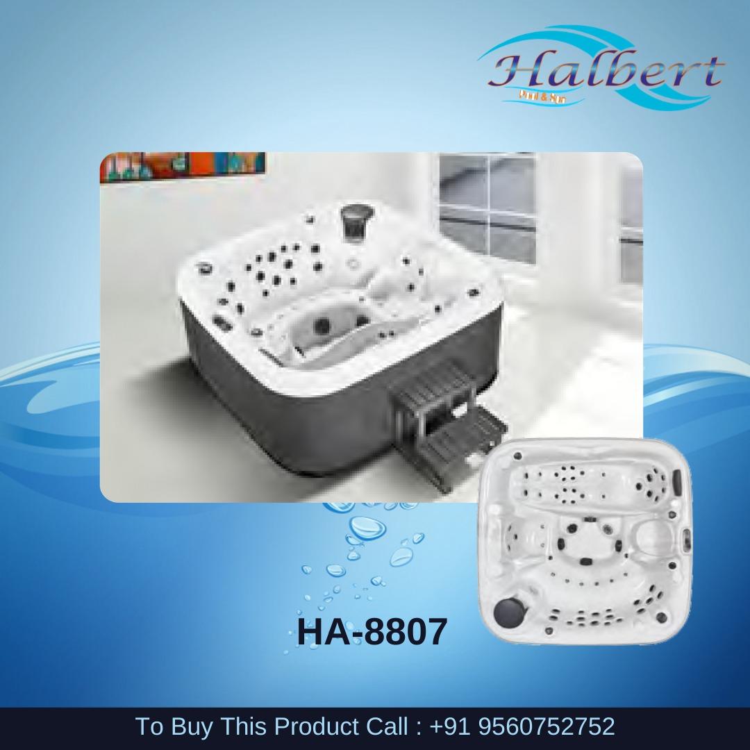 HA-8807