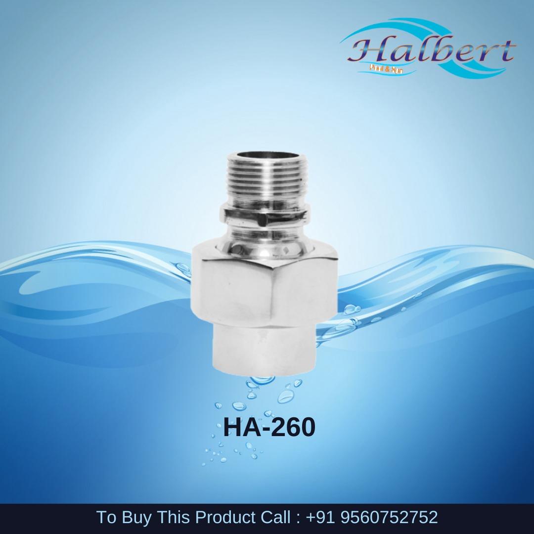 HA-260