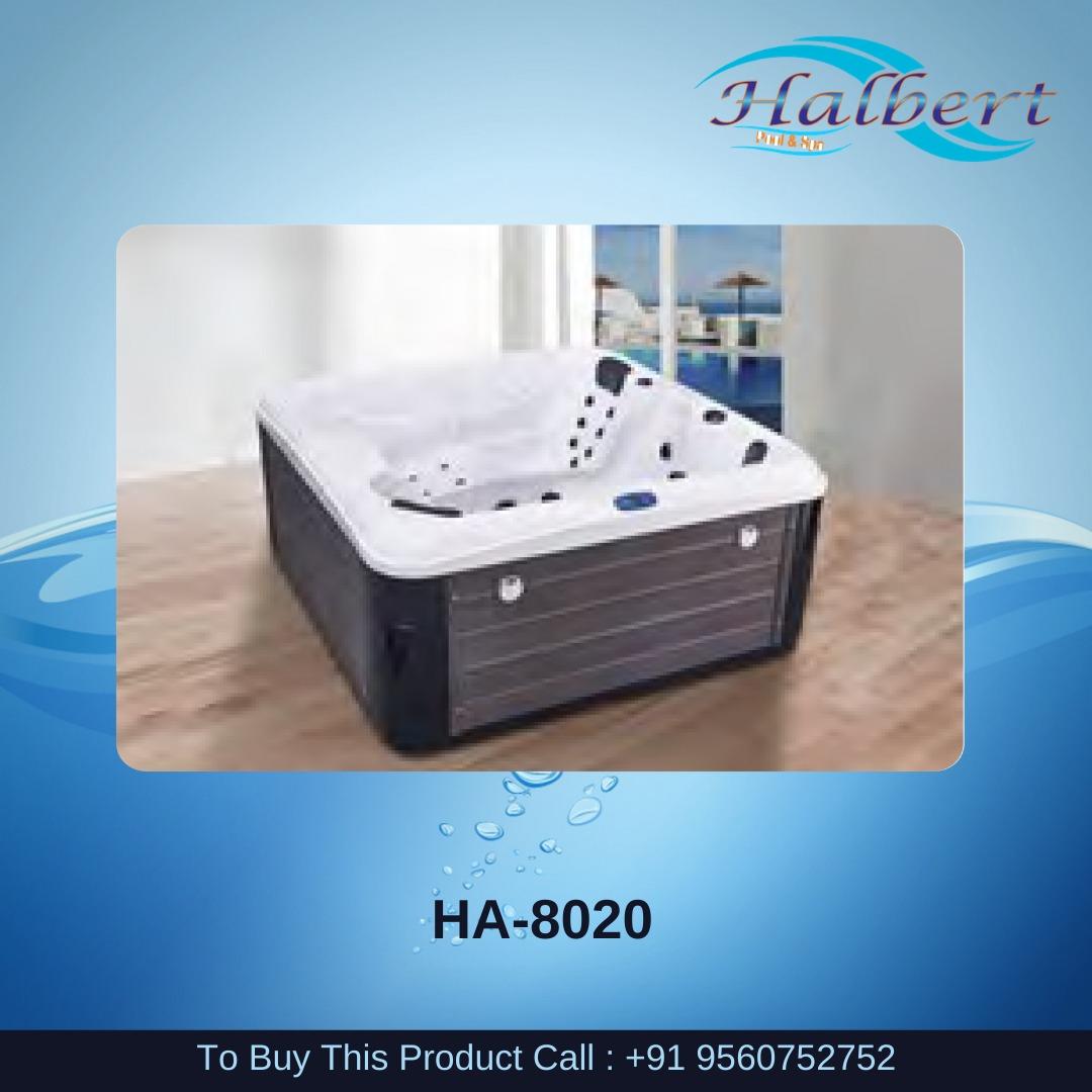 HA-8020
