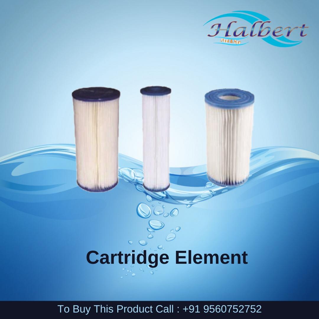 Cartridge Element
