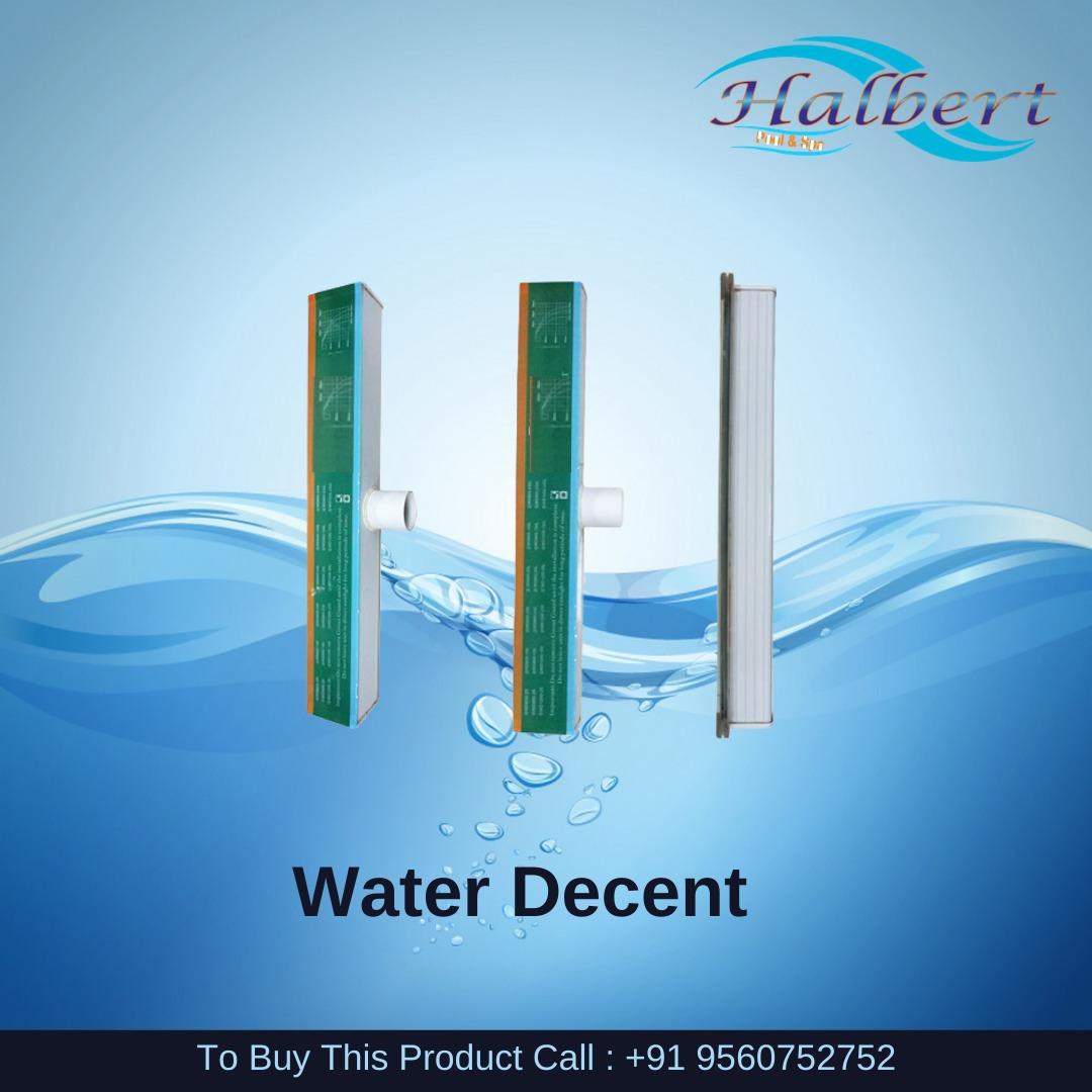 Water Decent