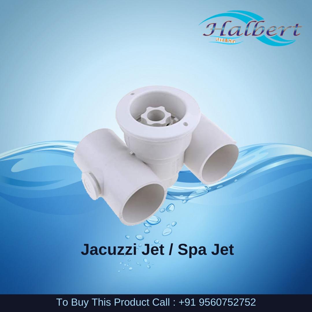 Jacuzzi Jet/Spa Jet