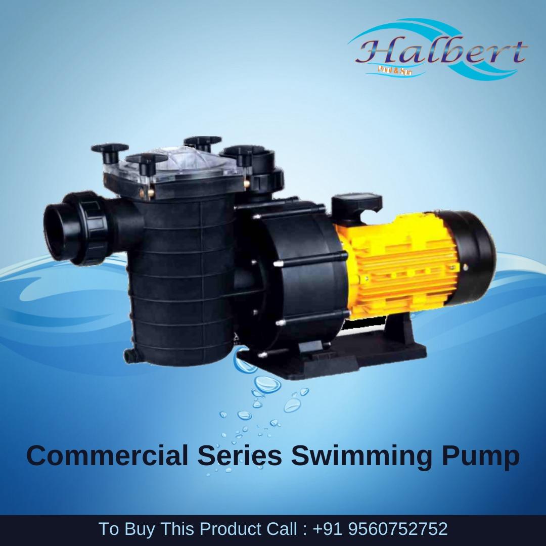 Commercial Series Pump