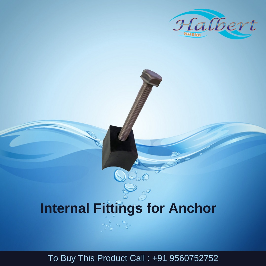 Internal Fitiings For Anchor