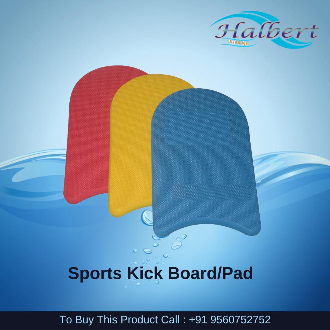 Sports Kick Board/Pad
