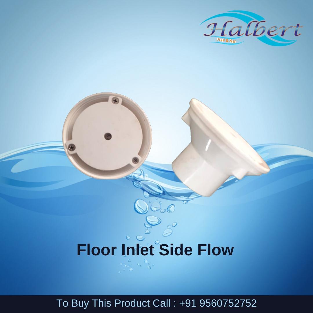 Floor Inlet Side Flow