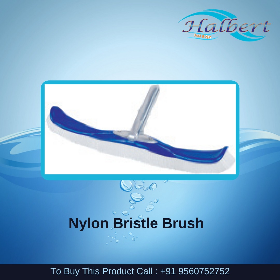 Nylon Bristle Brush