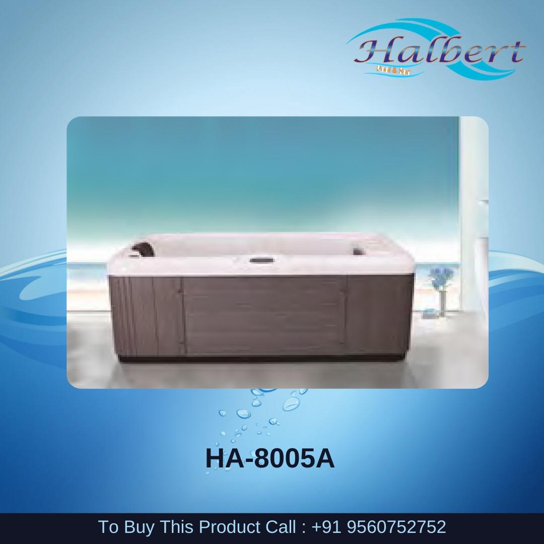 HA-8005A