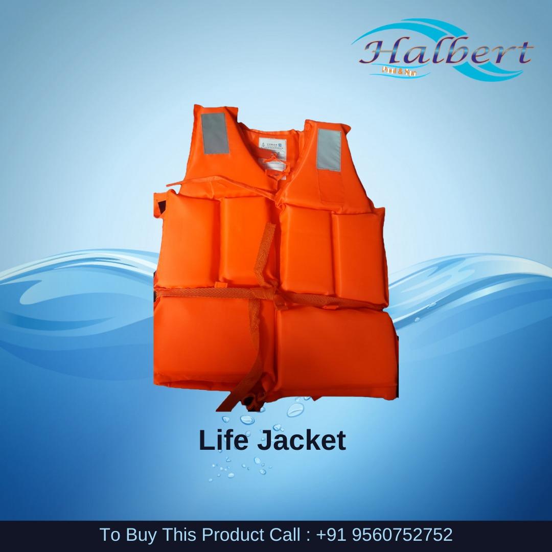Life Guard Jacket