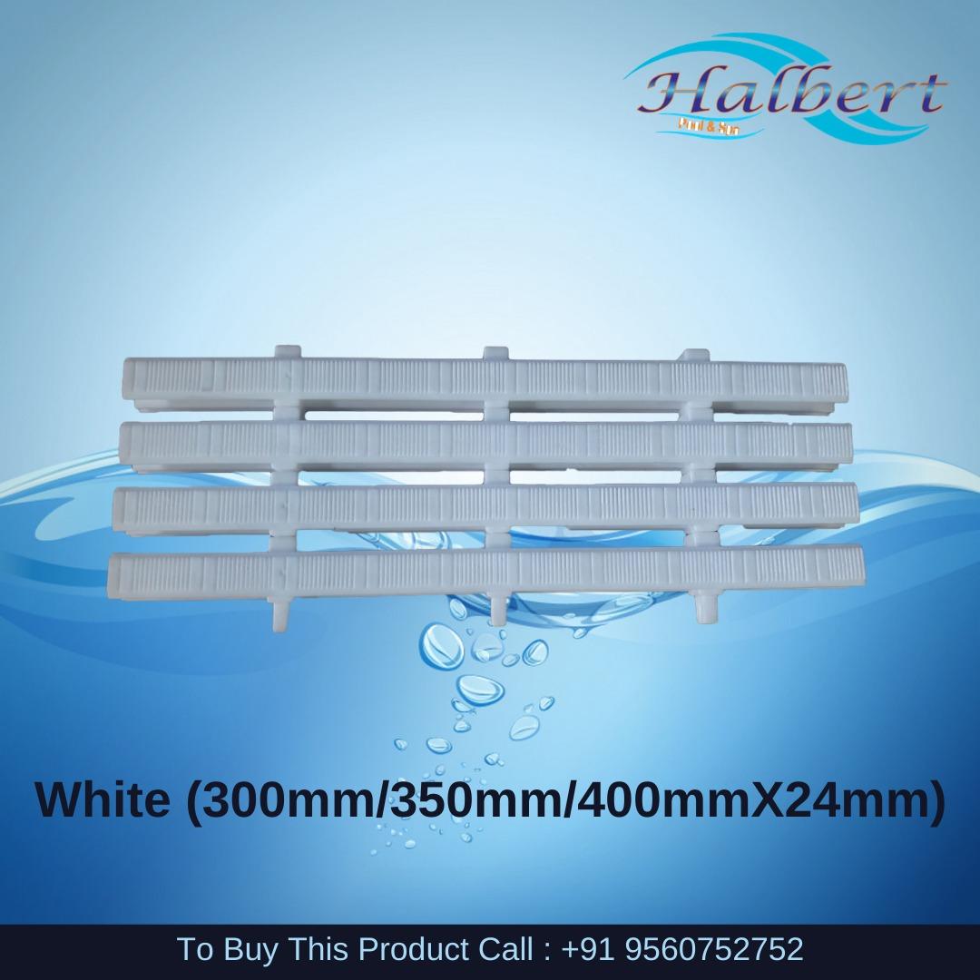 White (300mm/350mm/400mmx24mm)