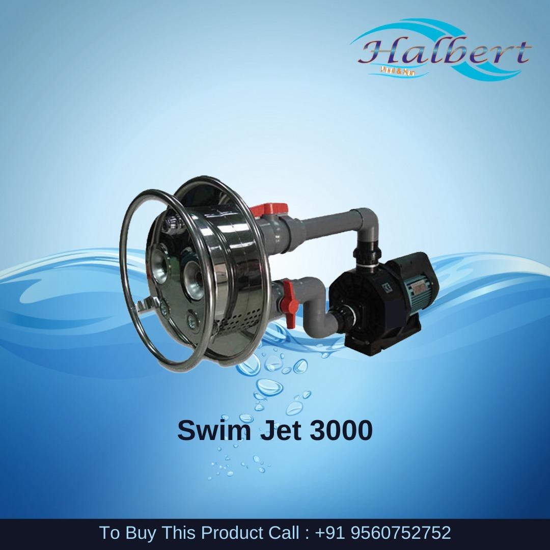 Swim Jet 3000