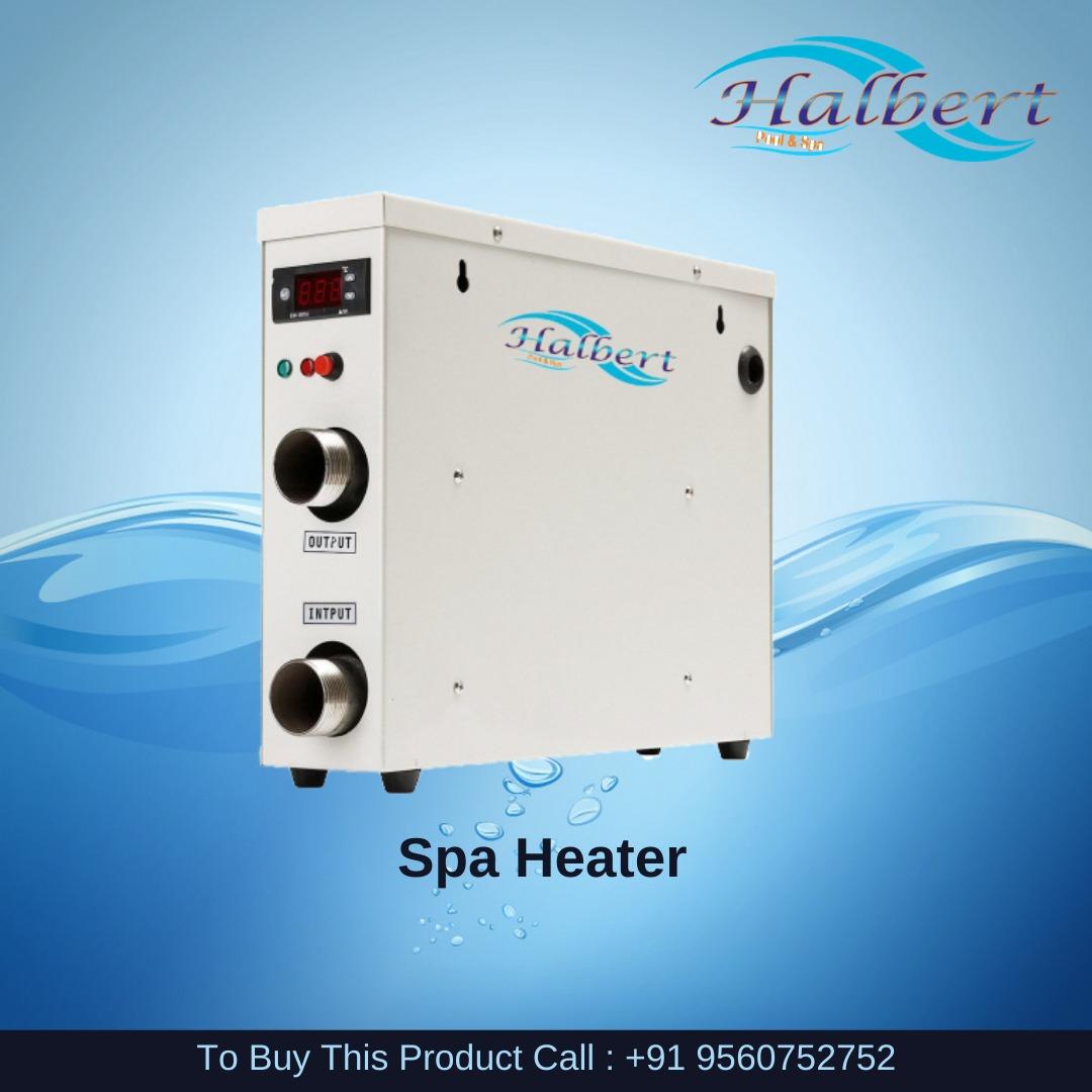 Spa Heater