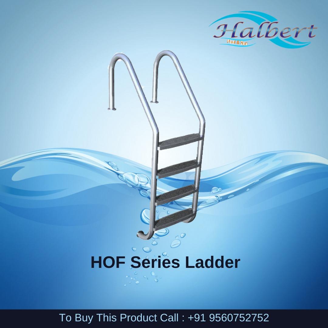 HOF Series Ladders