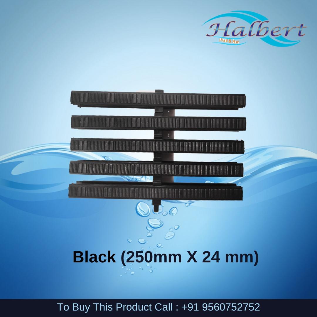Black (300mmx24mm)