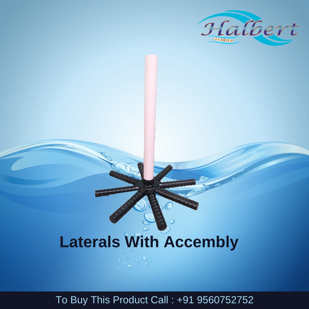 Laterals With Accembly