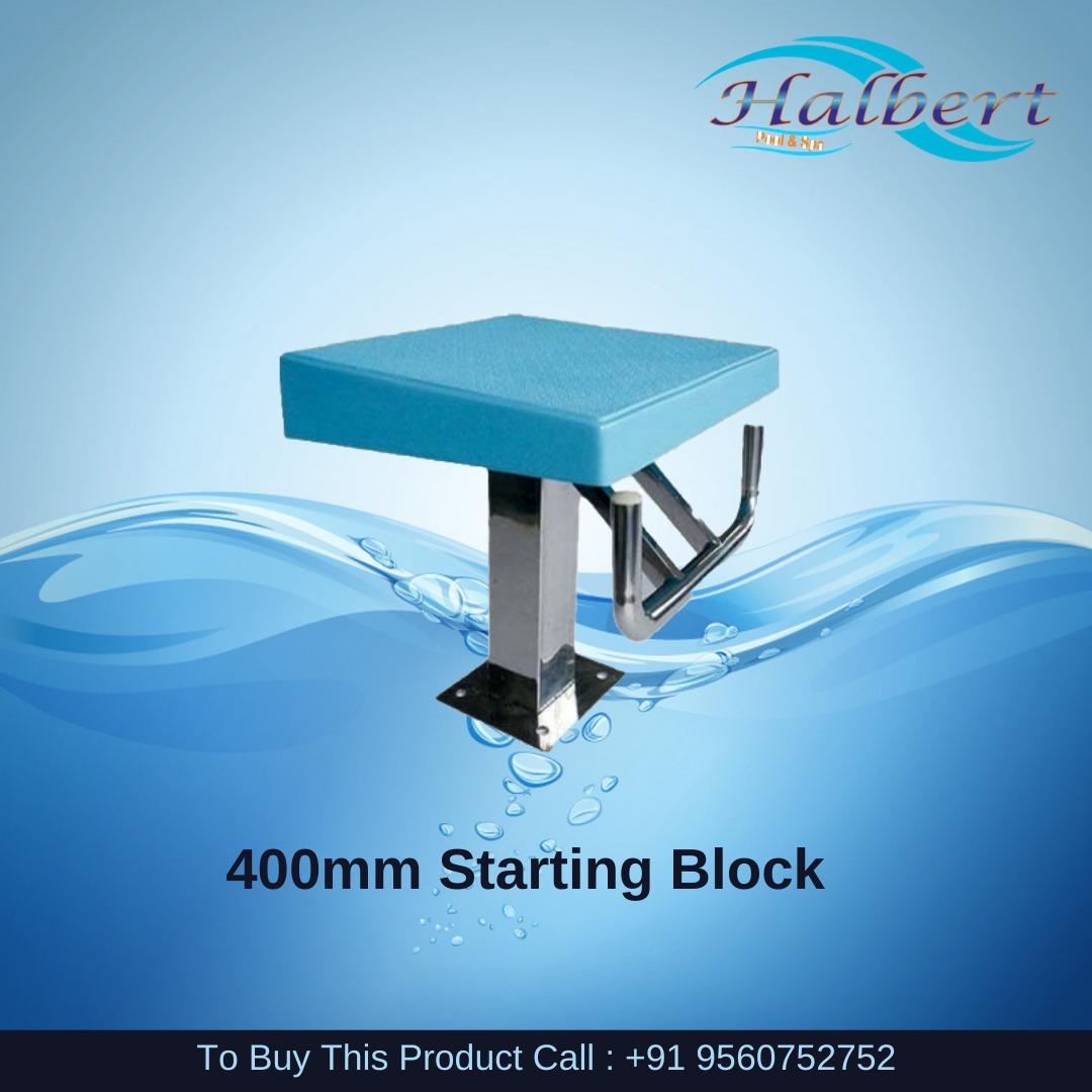 Pool Starting Block