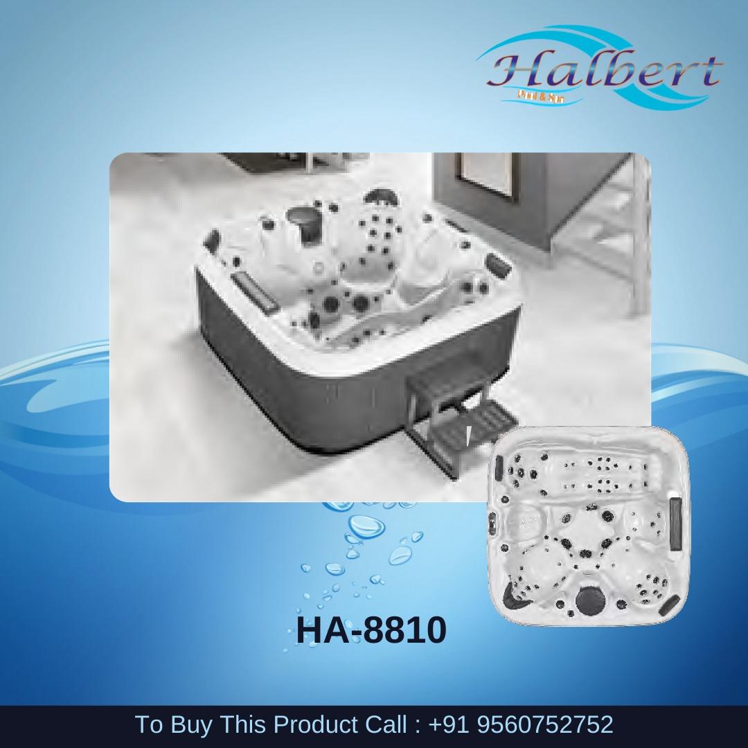 HA-8810