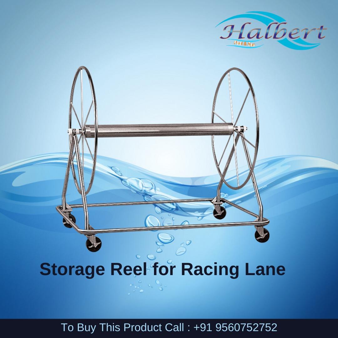Racing Lane Storage Reet
