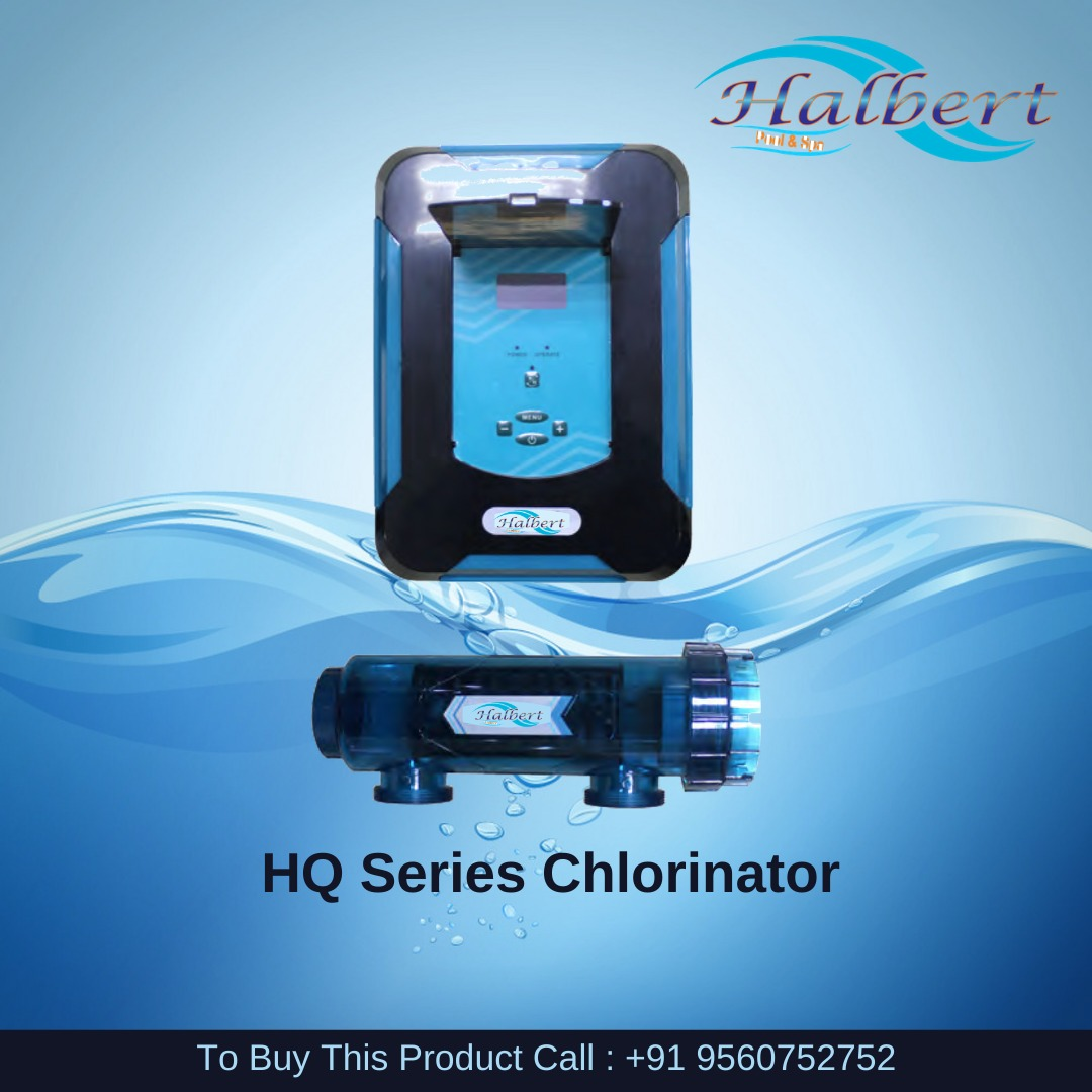 HQ Series Chlorinator