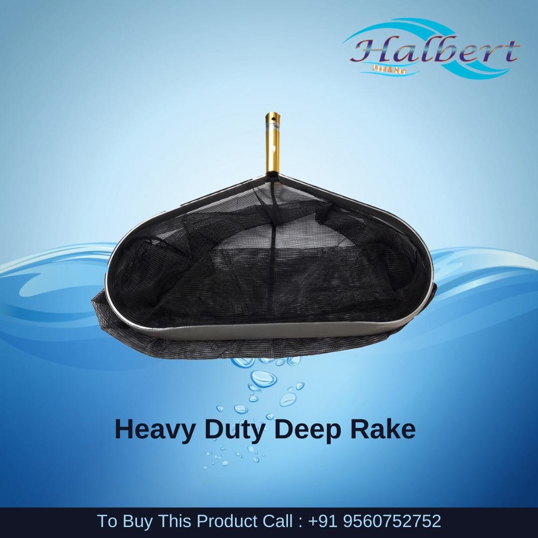 Heavy Duty Deep Rake