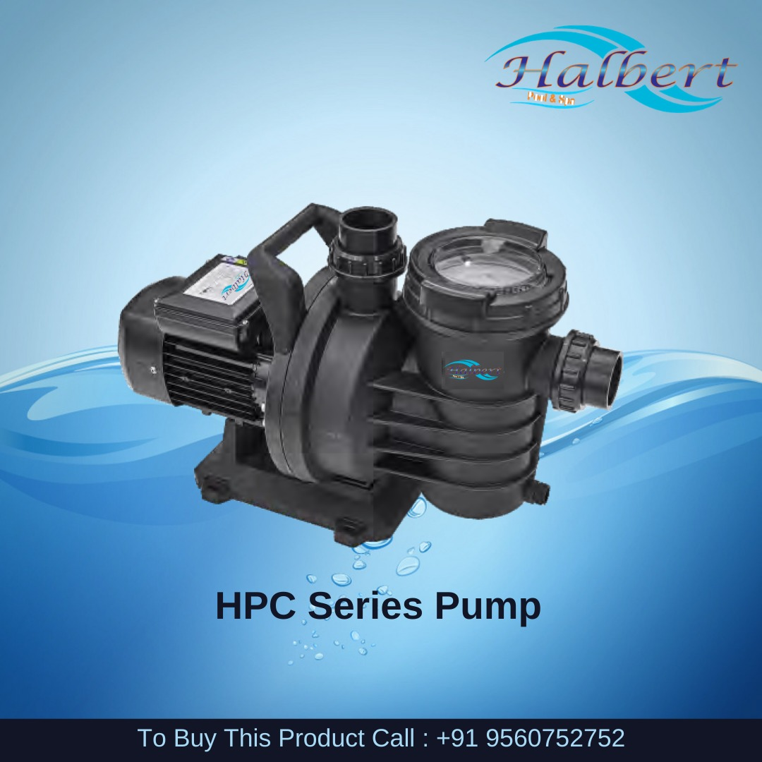 H-PC SERIES PUMP