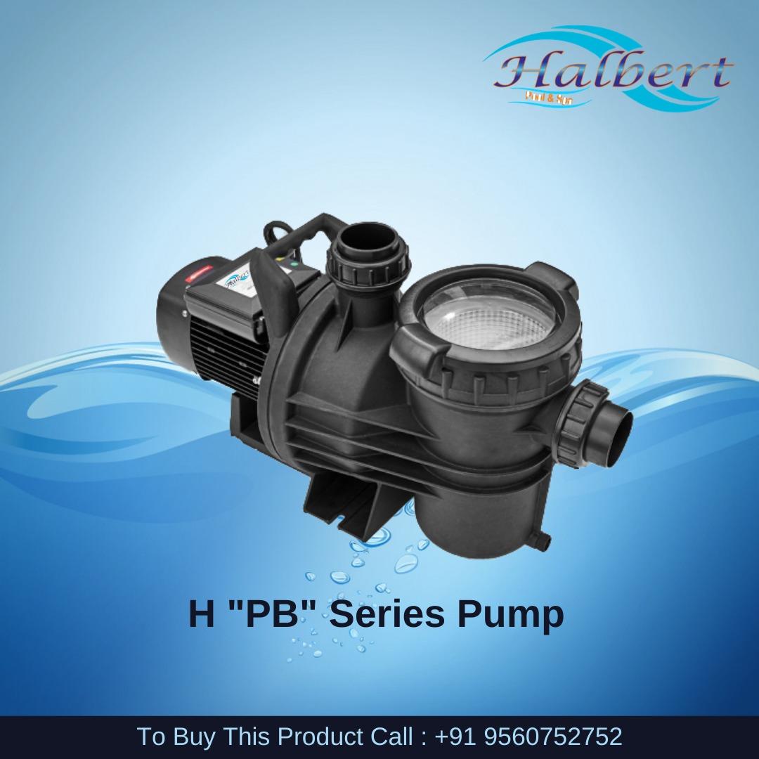 H-PB Series Pump