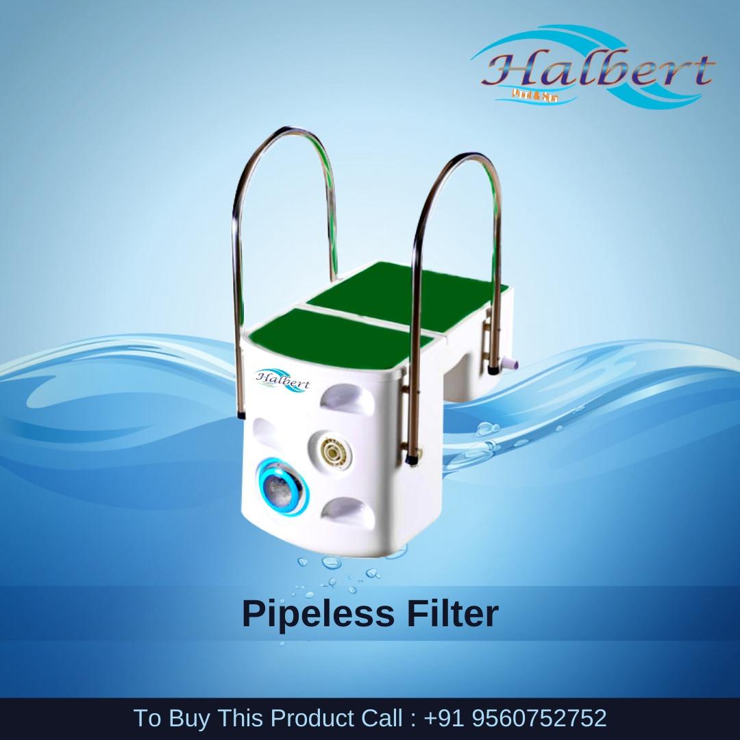 Pipeless Filter