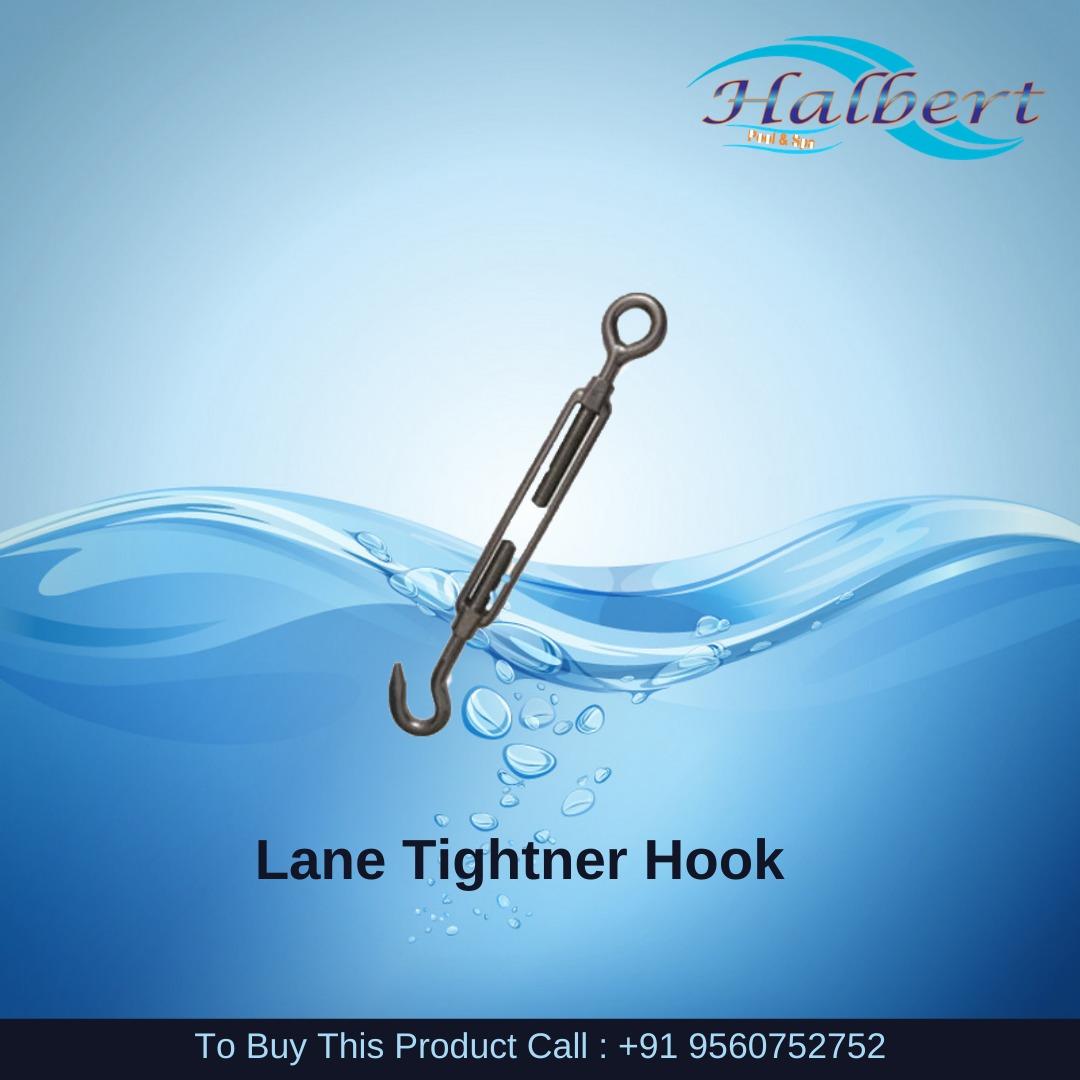 Lane Tightner Hook