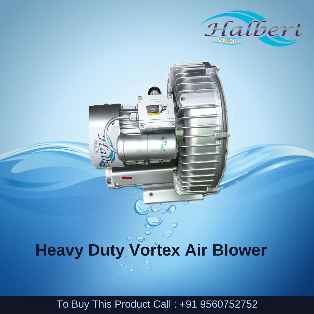 Heavy Duty Vortex Air Blower
