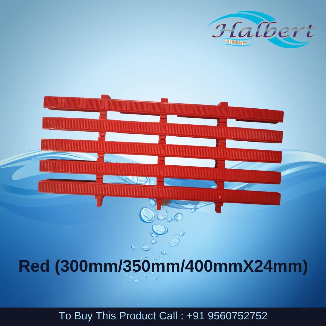 Red (300mm/350mm/400mmx24mm)