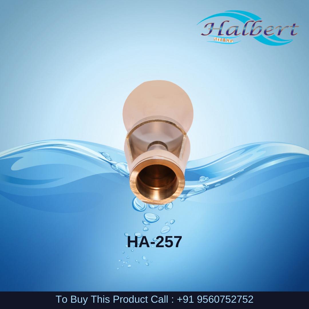 HA-257